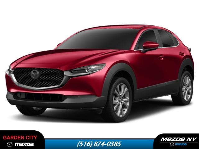 New 2020 Mazda Cx 30 Select Package 4d Sport Utility In Hempstead