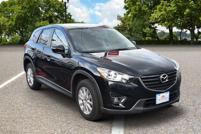 Certified Pre Owned 2016 Mazda CX 5 Touring