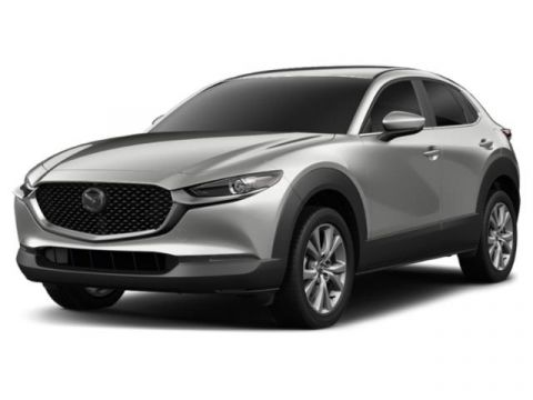2020 Mazda CX-30 Select Package